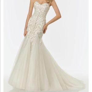 Randy Fenoli wedding gown #3412